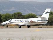 Cessna 500 Citation (F-GKID)
