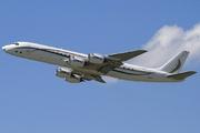 Douglas DC-8-72 (VP-BHS)