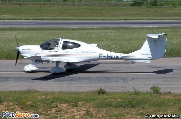 Diamond DA-40D Diamond Star (ESMA)