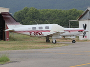 Piper PA-46 350P Malibu Jetprop DLX (F-GPKL)