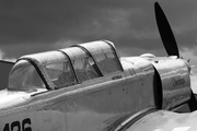 Pilatus P2-06 (HB-RAR)