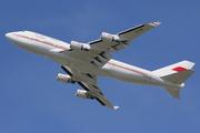 Boeing 747-4P8 (A9C-HMK)