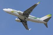 Boeing 737-7EE (5T-CLC)
