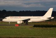Airbus A320-214 (EI-EZR)