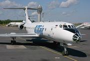 Tupolev Tu-134A-3 (RA-65780)