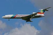 Tupolev Tu-154M (RA-85756)