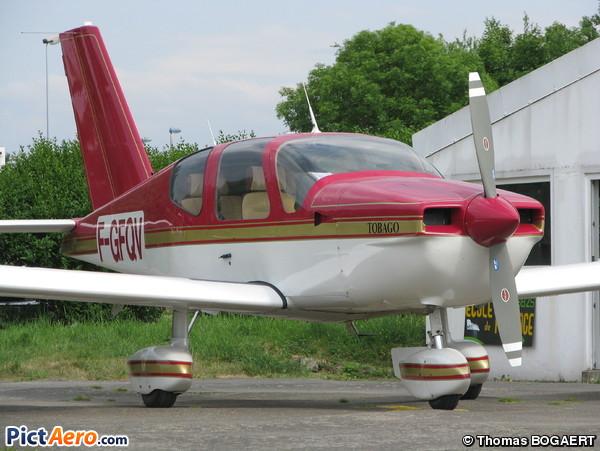 Socata TB-10 Tobago (Private)