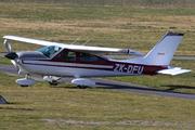Cessna 177B Cardinal Classic (ZK-DFU)