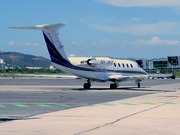Cessna 650 Citation III (OY-JPJ)
