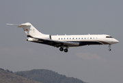 Bombardier BD-700-1A10 Global Express (EC-JIL)