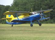 Antonov An-2T (D-FKME)