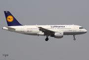 Airbus A319-114 (D-AILH)