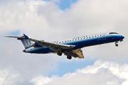 Canadair CL-600-2C10 Regional Jet CRJ-700 (N715SK)