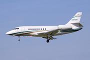 Dassault Falcon 2000 DX (N331DC)