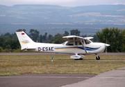 Cessna 172 Skyhawk SP (D-ESAE)
