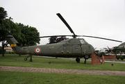 Sikorsky H-34A (68-DI)