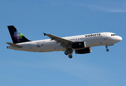 Airbus A320-232 (F-WWIJ)
