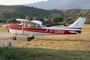 Cessna 172M Skyhawk (F-GASE)