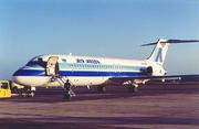 Douglas DC-9-31 (P4-MDD)