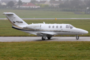 Cessna 525 Citation CJ1+ (M-TEAM)