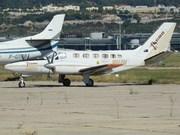 Cessna 441 Conquest II (VH-LEM)