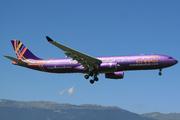 A330-343X - A6-AFA