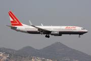 Boeing 737-8Z9 (OE-LNP)