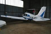 Gardan GY-80 180PV (F-BLVQ)