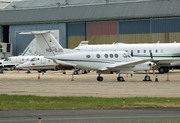 Beech F90 King Air (HB-GJQ)