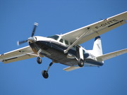 Cessna 208 Caravan I (F-GUTS)
