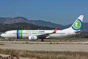 Boeing 737-8EH/SFP/WL (PH-GGX)
