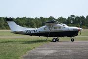 Cessna P210N Pressurized Centurion II (N67XL)