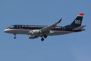 Embraer 170-100SU (N816MA)