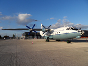 Antonov An-12BP (UR-CBG)