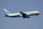 Airbus A320-216/WL (EC-KCU)