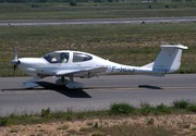 Diamond DA-40D Diamond Star (F-HDDF)