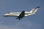 Cessna 525C Citation jet 4 (N100JS)