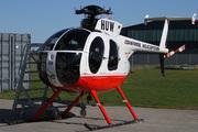 Hughes 369D (ZK-HUW)