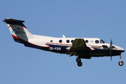 Beech Super King Air 200 (ZK-FDR)
