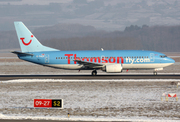 Boeing 737-343 (G-THOP)