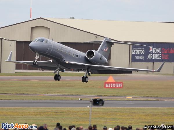 Gulfstream Aerospace G-IV Gulfstream C-20H (United States - US Air Force (USAF))