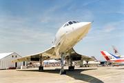 Aérospatiale/BAC Concorde 101 (F-BTSD)