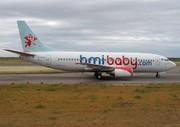 Boeing 737-33R (G-TOYK)