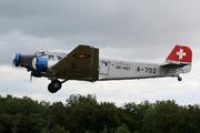 Junkers Ju-52/3M G4E (HB-HOT)
