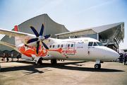 Antonov An-140-100/K (UR-14002)