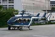 MBB/Kawasaki BK-117/EC-145