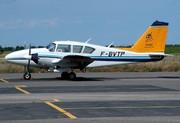 Piper PA-23-250 Aztec C (F-BVTP)