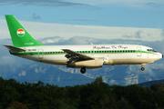 Boeing 737-2N9C/Adv (5U-BAG)