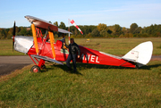 De Havilland DH-82A Tiger Moth (G-ANEL)