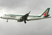Embraer ERJ-170LR (EI-DFL)